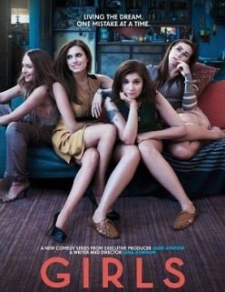 Girls (HBO) - Series Premiere: Synopsis and Review