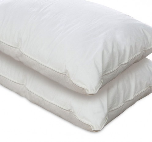 Is it time to replace your bed pillows?