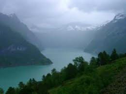 Sognefjord, western Norway