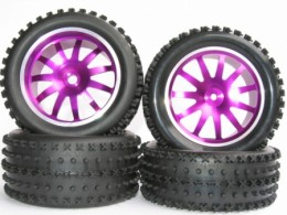 RC Wheels