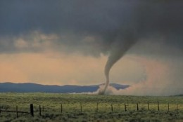 Tornadoes Are A Great Reason For A Safe Room.