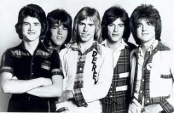 What ever happened to the Bay City rollers?