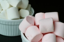 Experiment with marshmallow flavours.