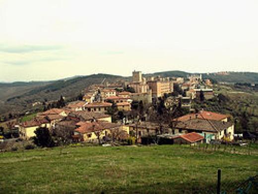 Comune di Castellina in Chianti