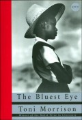 The bluest eye by Tonni Morrison