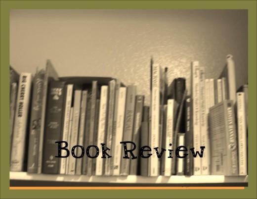 I enjoy writing book reviews.