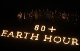 Earth Hour Asia