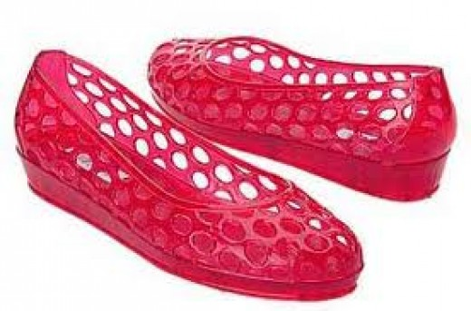Jellies Shoe
