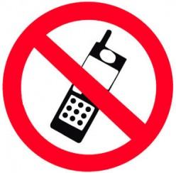 Stop Your Cell Phone Addiction