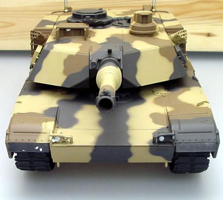 Multicolor Tank