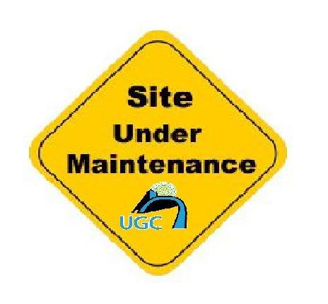Site Under Maintenance