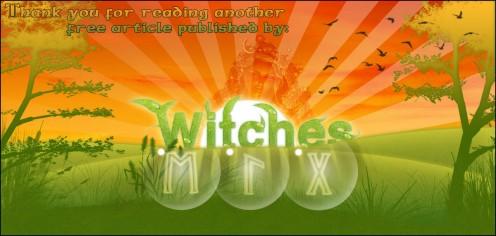 Follow @WitchesMIX on Twitter!