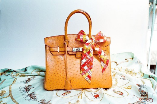 A Hermes Birkin Can Actually Make You Money