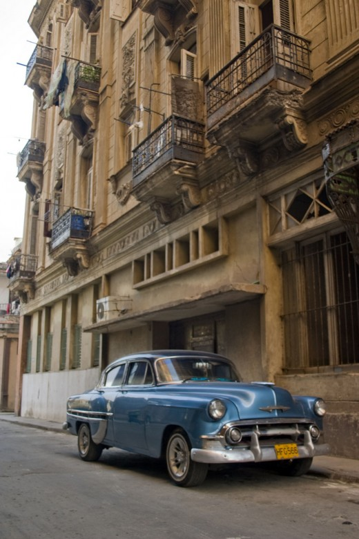 Havana City is very popular for short breaks and sightseen tours