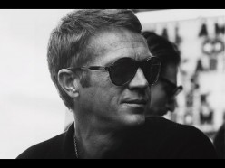 Mr. Cool - Steve McQueen