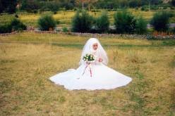 Muslim diaries -6- : Friday wedding
