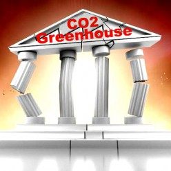 CO2 Greenhouse Theory Topples Under Technical Scrutiny And Practical Testing