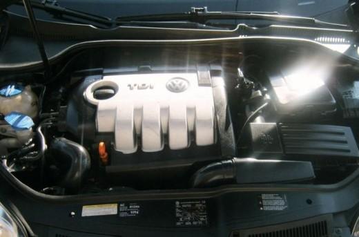 1.9L diesel engine