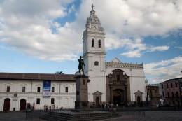Monastery of Santo Domingo