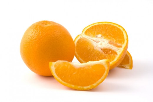 Oranges have many health boosting benefits including protecting your heart. This fruit is excellent as a smart snack.