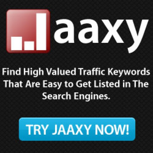 Jaaxy, the best keyword tool today!