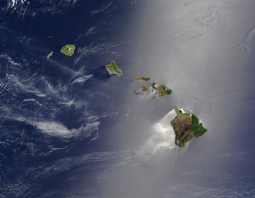 Polynesian Archipelago