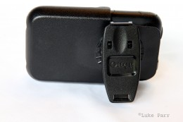 Otterbox belt clip
