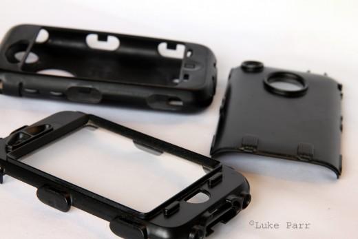 Otterbox parts