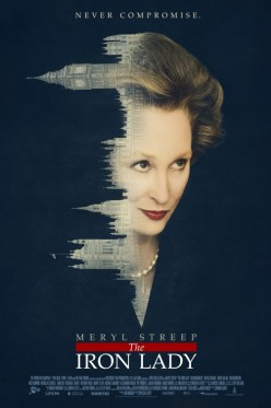 Heather's Dvd Review: The Iron Lady