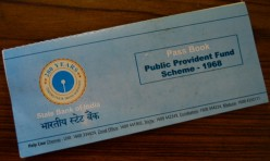 What is Public Provident Fund or ppf ?