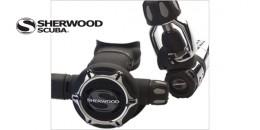 Sherwood SR1 Regulator