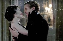 Will Lady Mary Crawley finally marry Matthew? Wait until September 2012 to find out!