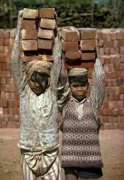 Child Labor in India and Its Causes