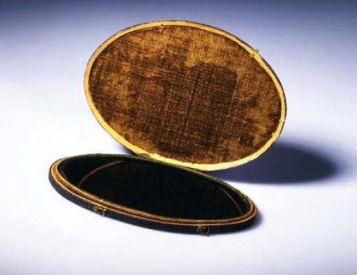 Claude Glass, England, 18th c.