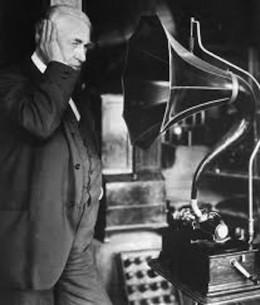 """""""Genius is one percent inspiration, ninety-nine percent perspiration."""" Thomas Edison"""