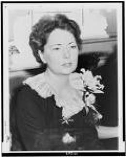 Author Margaret Mitchell
