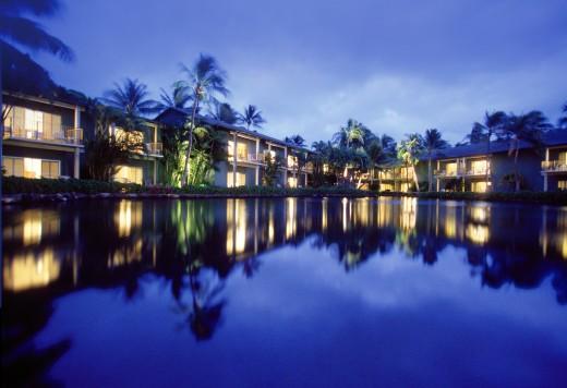 The Kahala Hotel & Resort Dolphin Lagoon