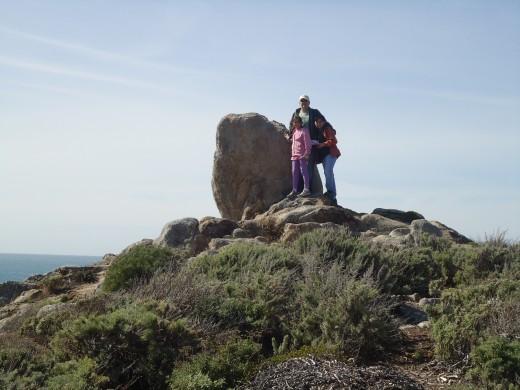 Granite Point