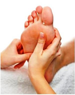 Reflexology: No evidence of effectiveness against menopausal symptoms
