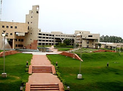 Delhi College of Engineering