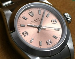 classic Oyster Perpetual