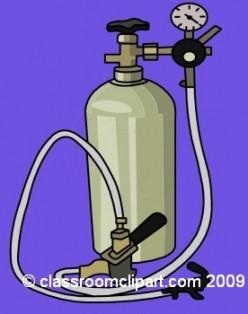 Liquid Oxygen Safety