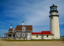 Highland Light - Cape Cod's Oldest Lighthouse