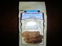 Cookie package