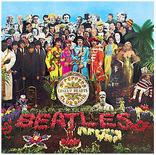 The Beatle Sgt. Pepper 1967