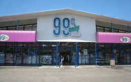 The 99 Cents Store Only