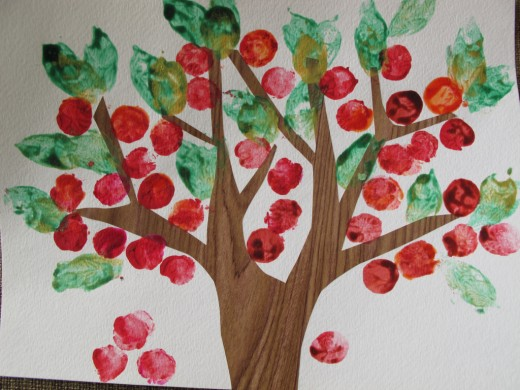 Arts And Craft Projects For Kids