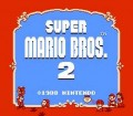 The Origins of Super Mario Bros. 2