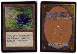 Why Magic The Gathering Was At Least As Cool As Pokemon, Why They Fell From Glory