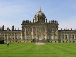 What is your favourite British Stately Home and why?
